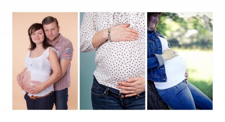 Fotoeule Fotostudio Weißwasser Mareike Smol Schwangerschaftsbilder Babybauch Fotoshooting 9 monate