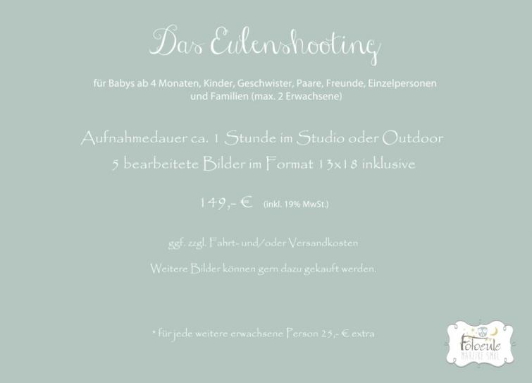 Fotoeule Mareike Smol Fotostudio in Weißwasser, Lausitz, Boxberg, Cottbus, Spremberg, Hoyerswerda, Niesky, Bautzen, Bad Muskau, Döbern Eulenshooting Preis 2015