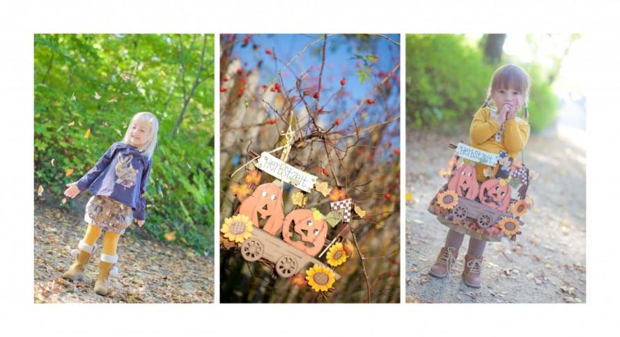 Fotoeule Weißwasser Fotostudio Kinderfotografie Bad Muskau Park farbenfrohe wunderschöne natürliche Herbstfotos2