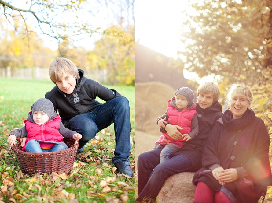 Fotoeule Mareike Smol Fotostudio in Weißwasser schöne Outdoorshootings Familienfotos Babybauch im Park Bad Muskau (1)